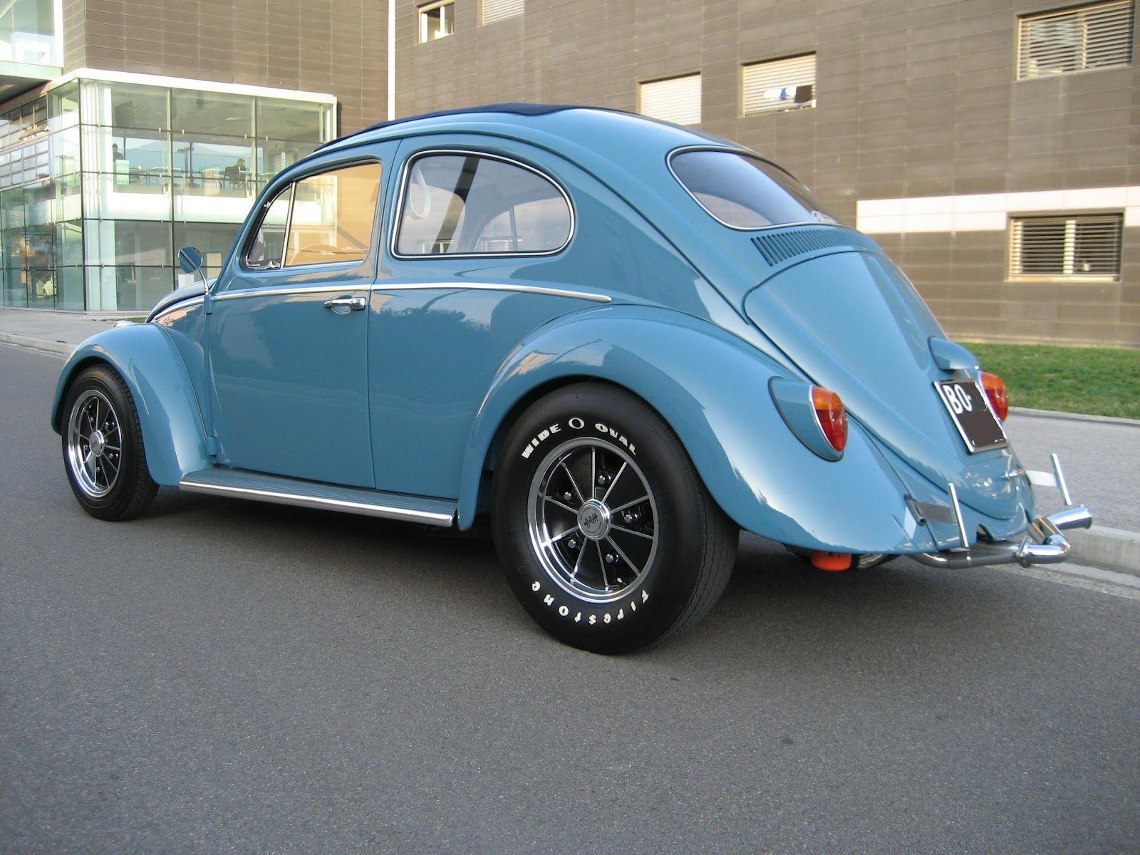 Cal-Look | Vw beetle classic, Volkswagen beetle, Vintage volkswagen