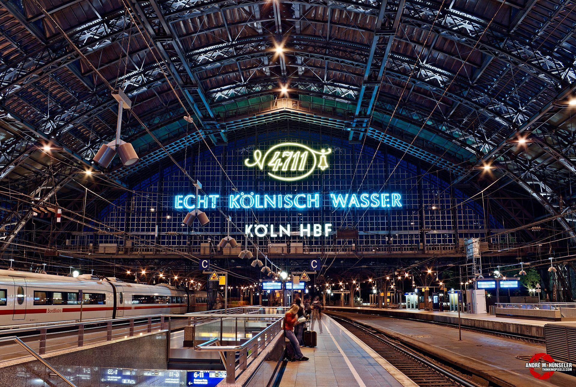 Kln Hauptbahnhof Places where i was Pinterest