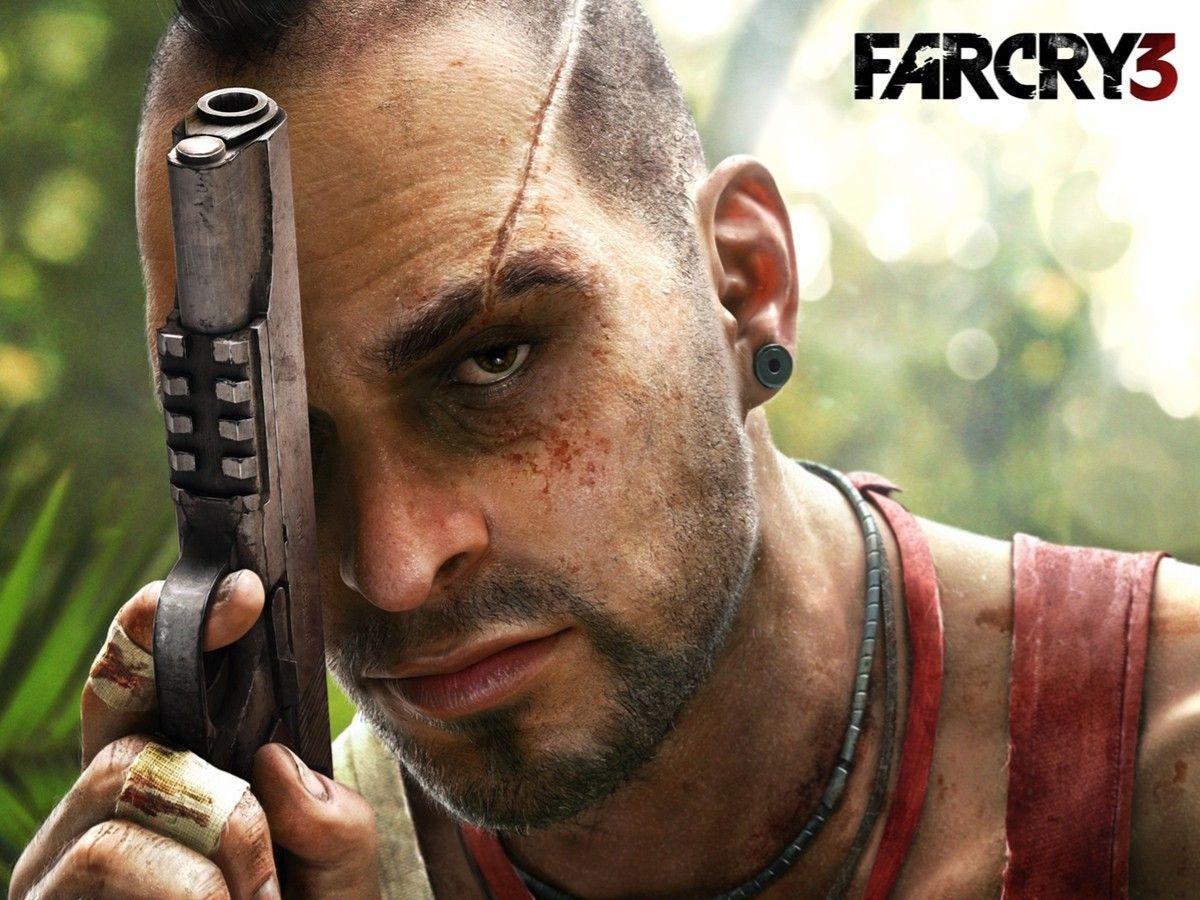Far Cry 3 – Vaas