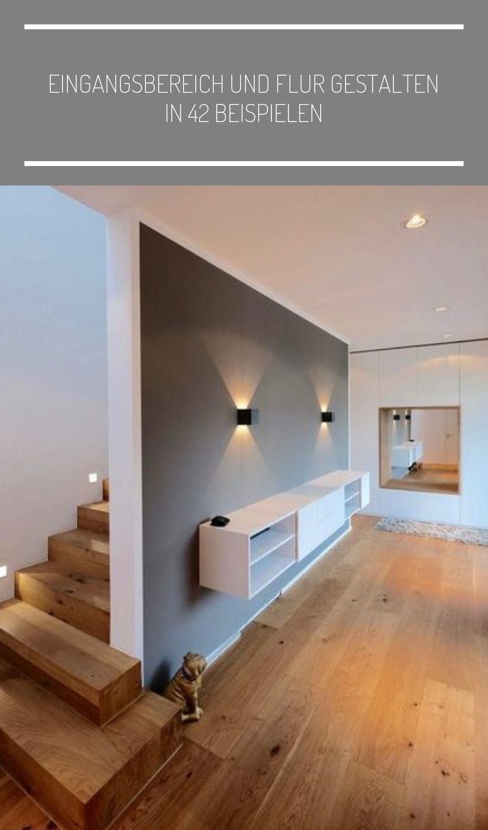 Hauseingang Gestalten Deko Ideen Wohnideen Einrichtungsbeispiele 36 Eingangsbereich Haus Beleuchtung Eingangsbereich Und In 2020 Design Your Home House Entrance House