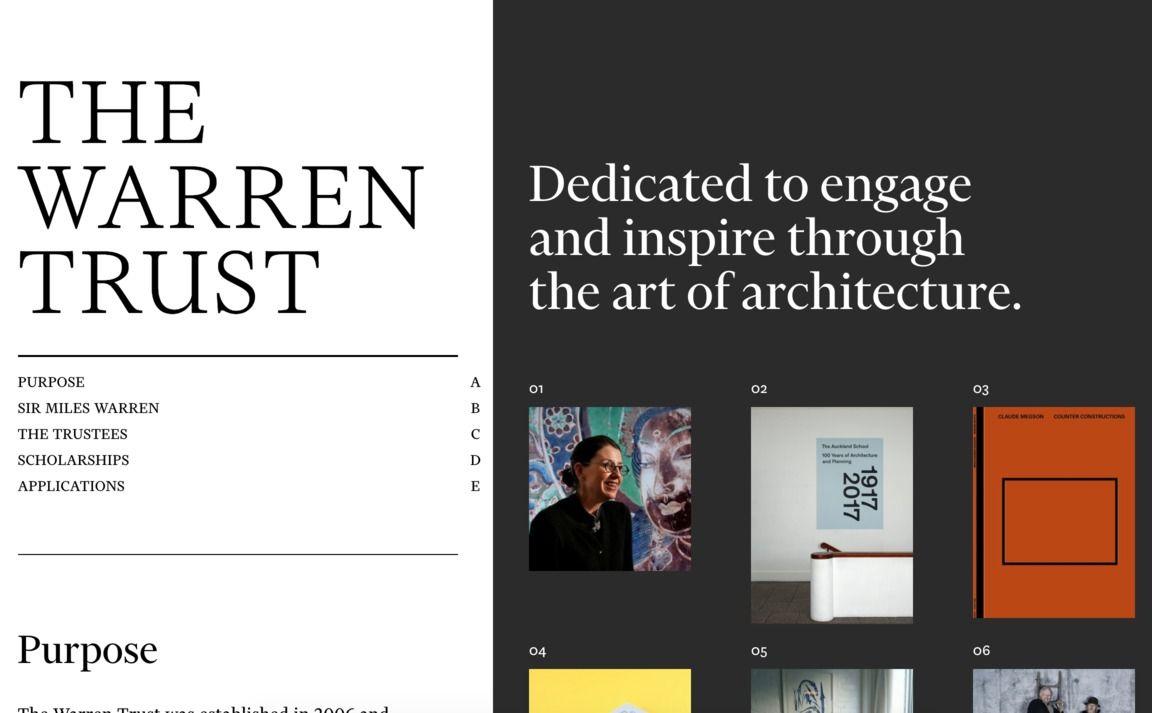 Medium Web Design Web Layout Best Web Design