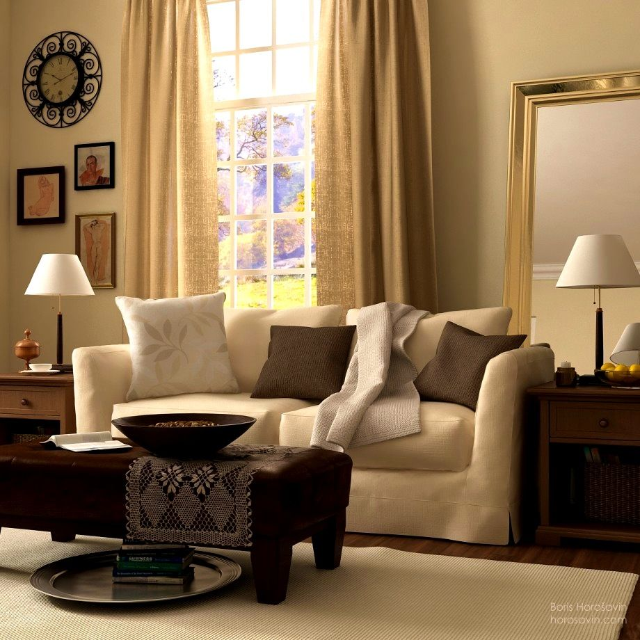 Furniture : Outstanding Grey And Beige Painted Rooms Gray ...