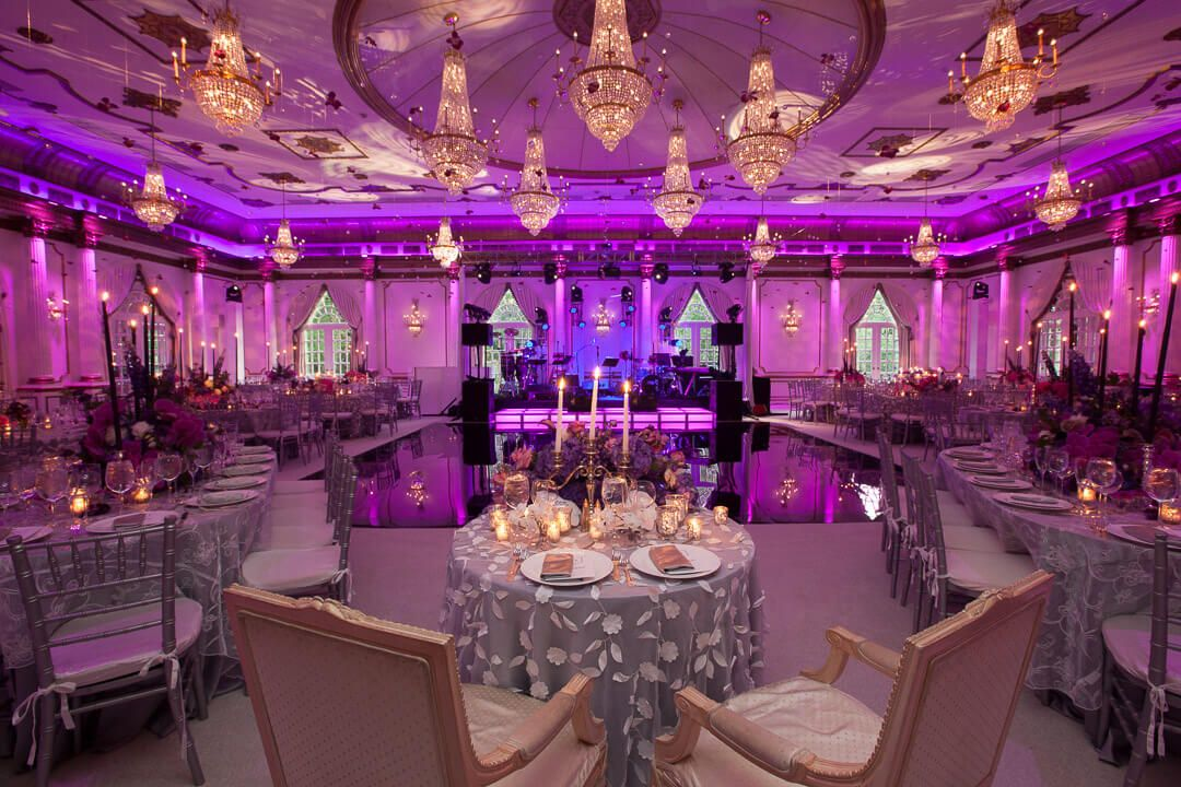 Crystal Plaza Group Is New Jersey S Premiere Luxury Wedding Caterer The Venue