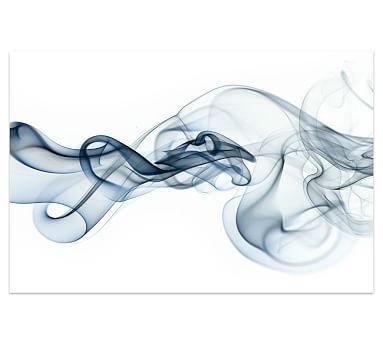 Blue Haze Print #potterybarn