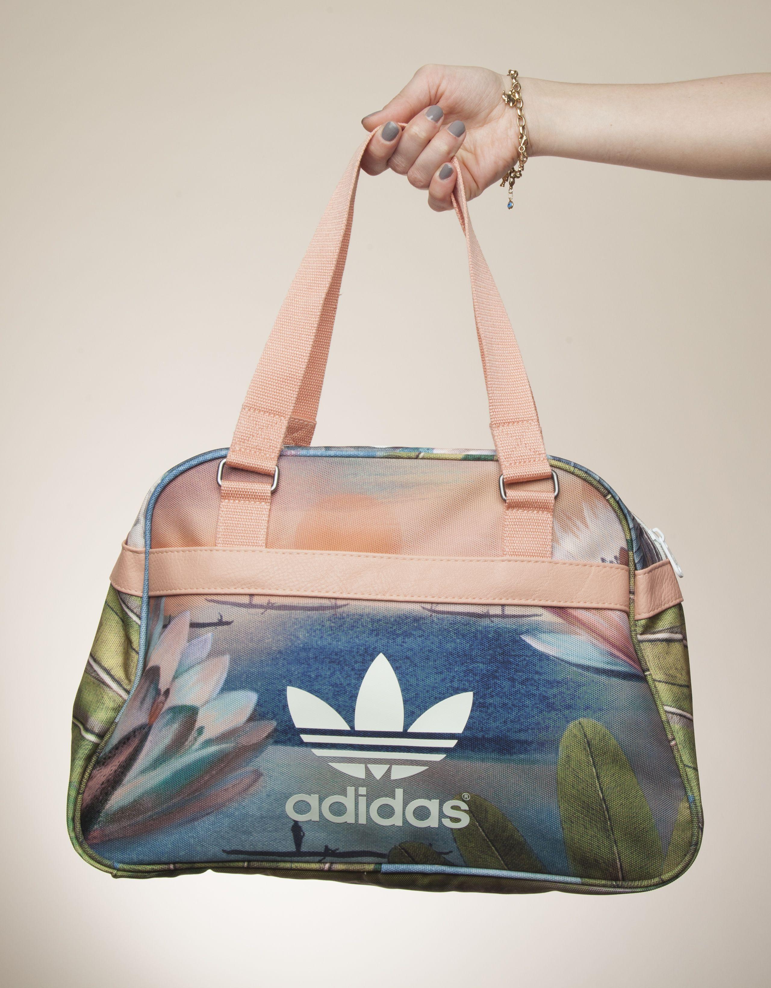 adidas trainer bag