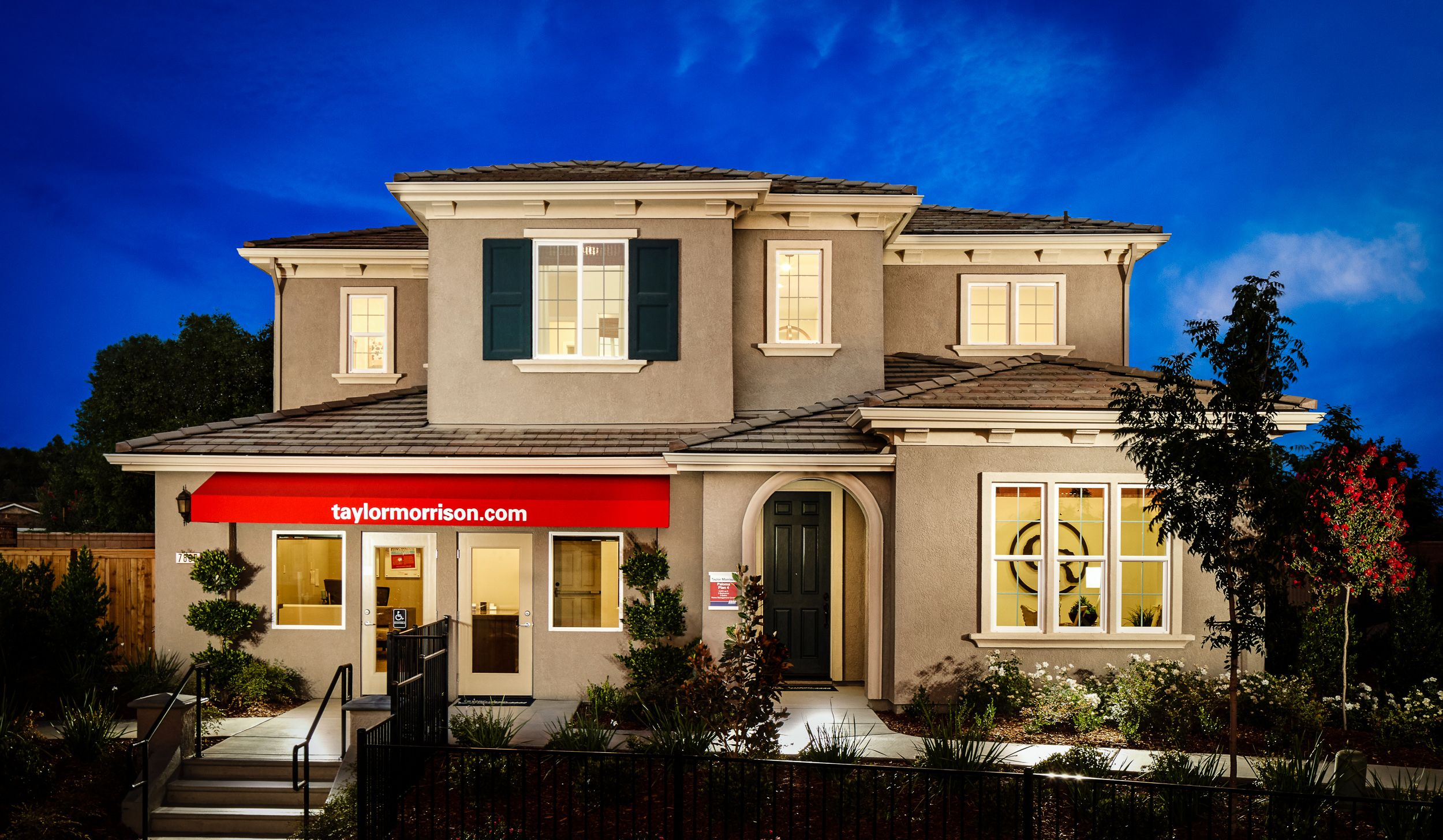 A place youll love calling home curbappeal newhome