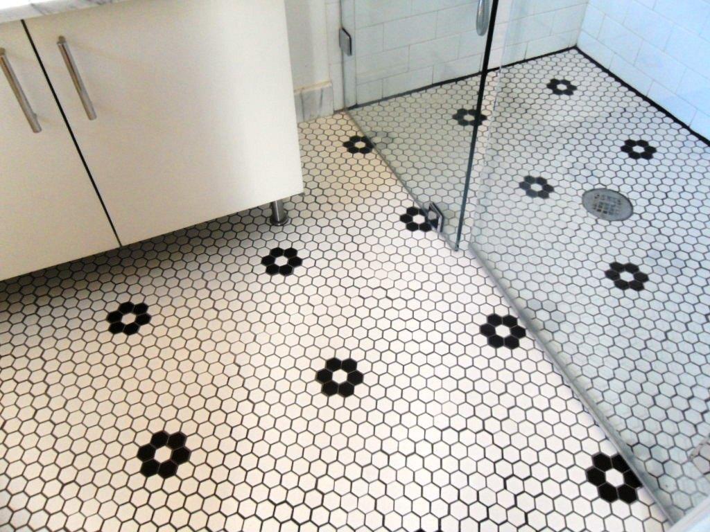 updated 1930s bathroom - Google Search | bathroom ideas | Pinterest