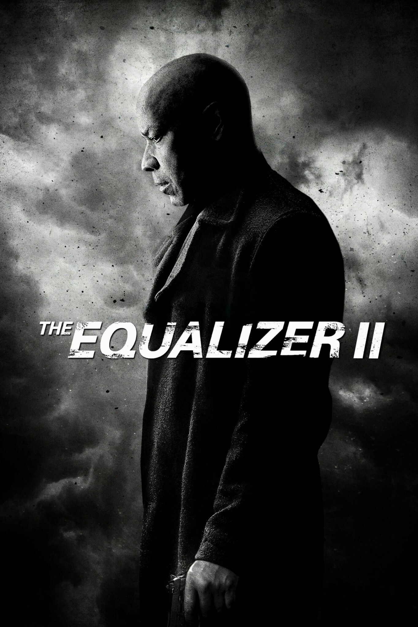 The Equalizer 2 movie poster TheEqualizer Fantastic Movie