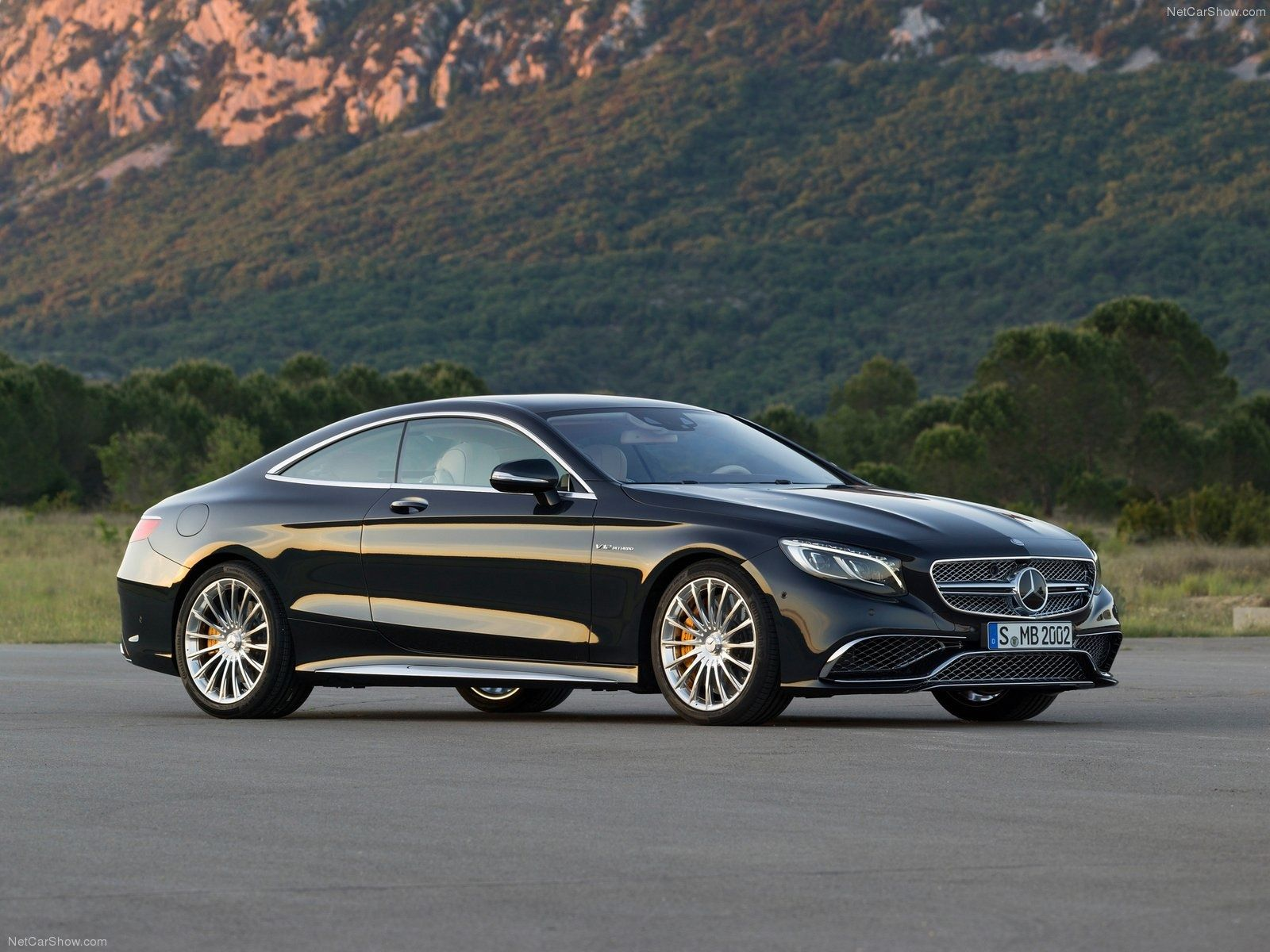 Mercedes Benz S65 Amg Coupe The Long Tradition Of Mercedes