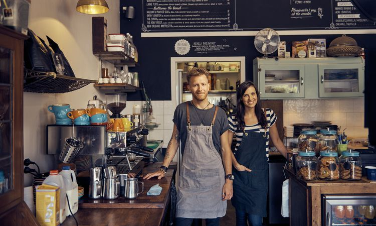 Dreaming of Starting Your Own Coffee Shop? Here's How to