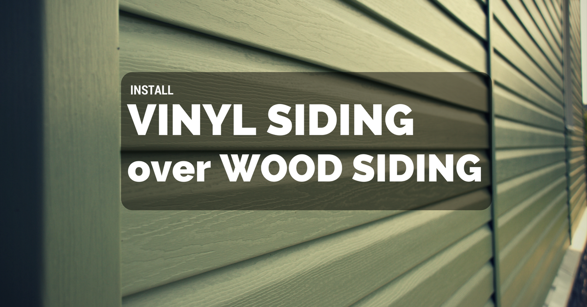 Do You Want To Renovate Your House By Installing Vinyl