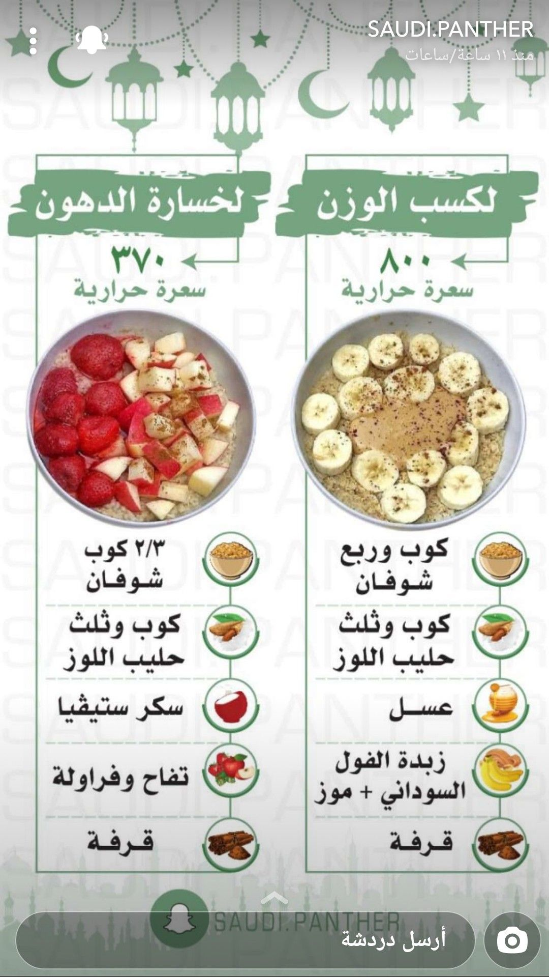 Pin By Nane On نجـاح Healty Food Health Facts Food Healthy Drinks Smoothies