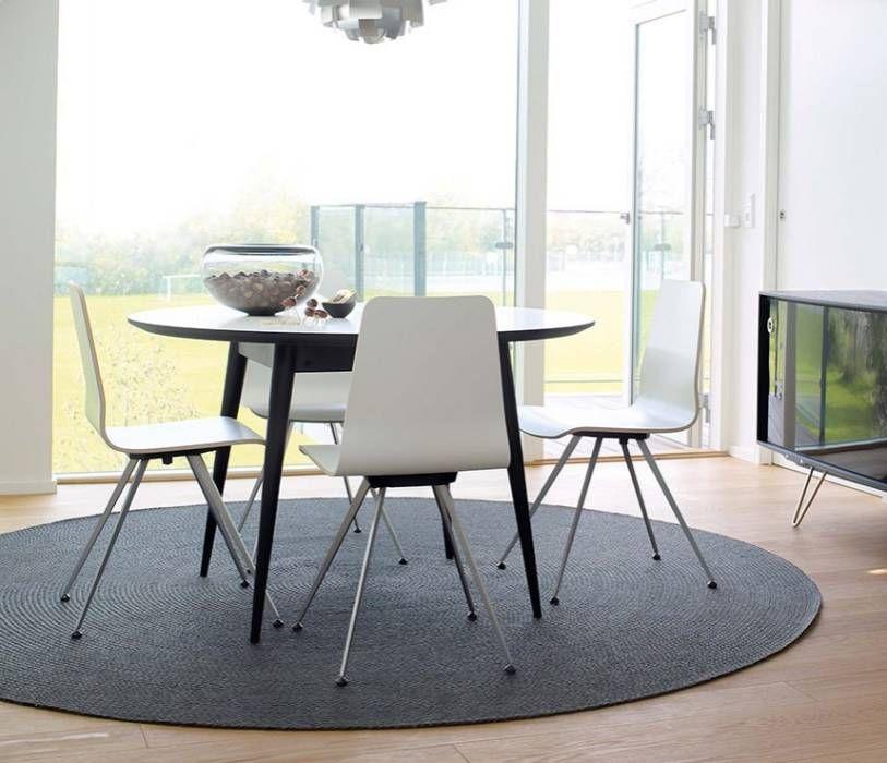 moderne Esszimmer von Wharfside Furniture