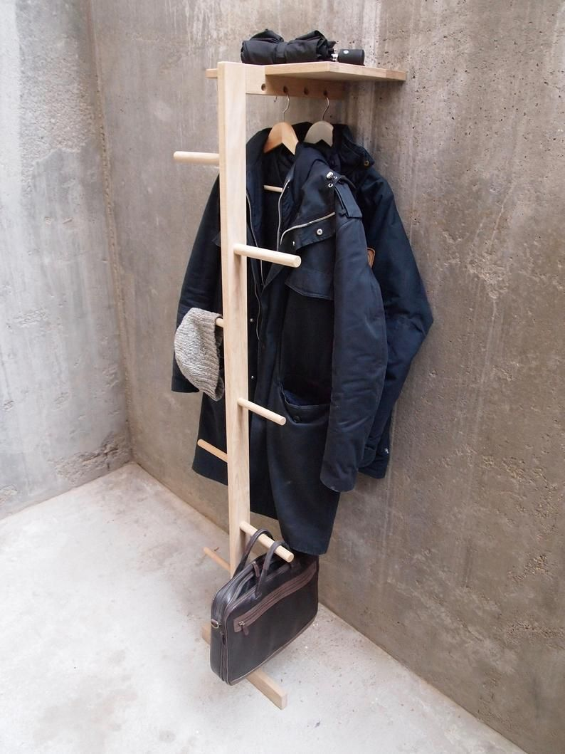 Tb 24 Coat Stand New Feb 2019 Free Standing Coat Rack