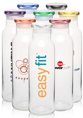Custom Gl Water Bottles