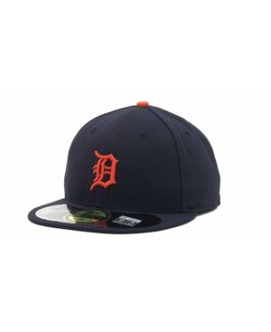 low priced 7310d 03499 NEW ERA DETROIT TIGERS AUTHENTIC COLLECTION 59FIFTY HAT.  newera
