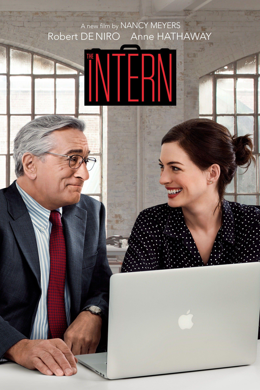The Intern Poster 21 Фильмы, Комиксы, Ретро