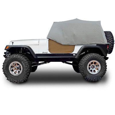 Soft Tops Amp Canvas Smittybilt Sb 1160 Smittybilt Cab Cover Jeep Wrangler Parts Jeep Wrangler Yj Smittybilt