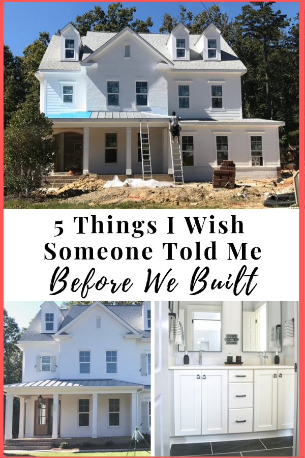 Pin By Rosa Aglelin On Home Construction Project Structure In 2020 Build Your House Home Building Tips New Home Construction