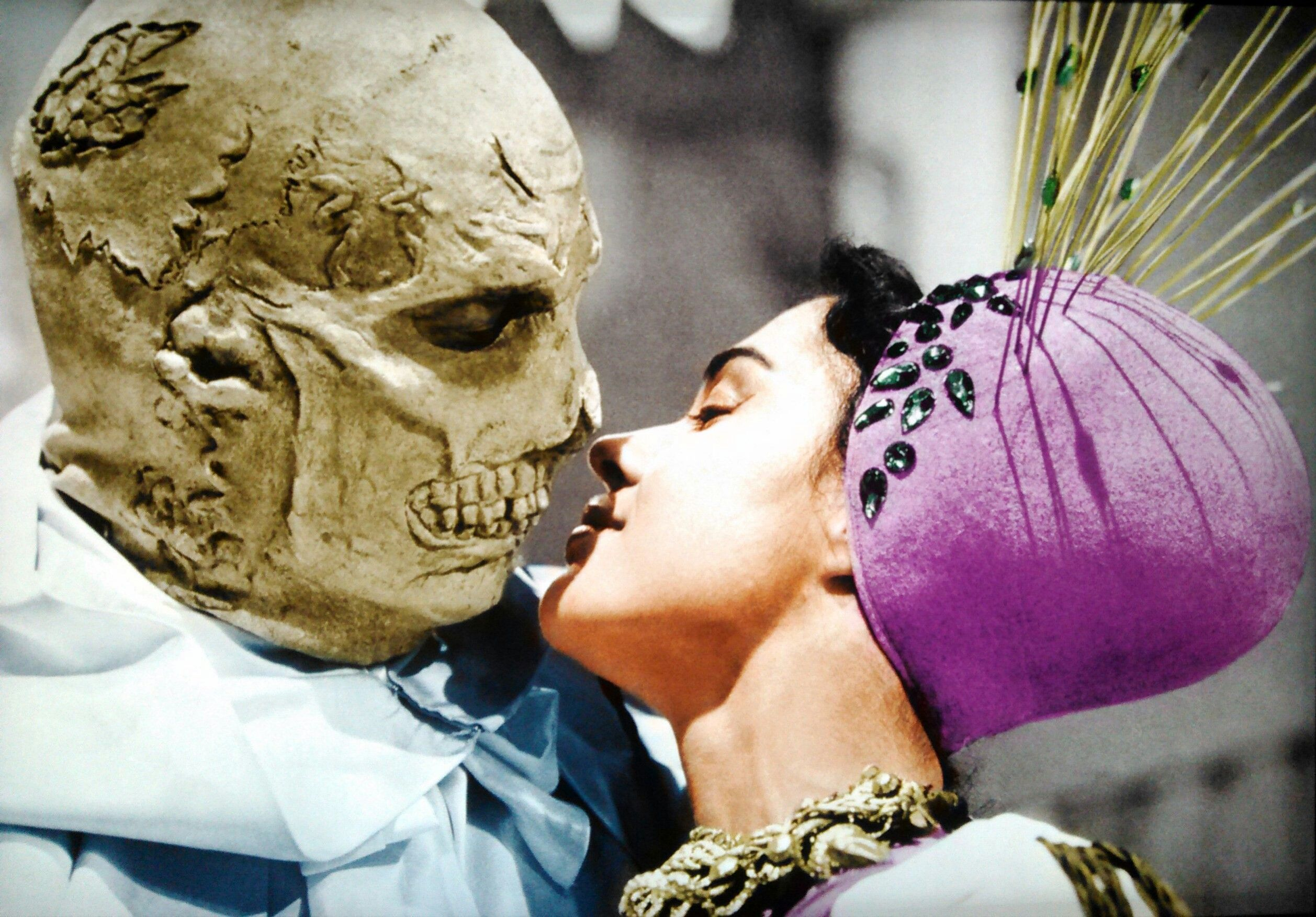 Dr. Phibes Sci fi characters, Movie tv, Horror movies