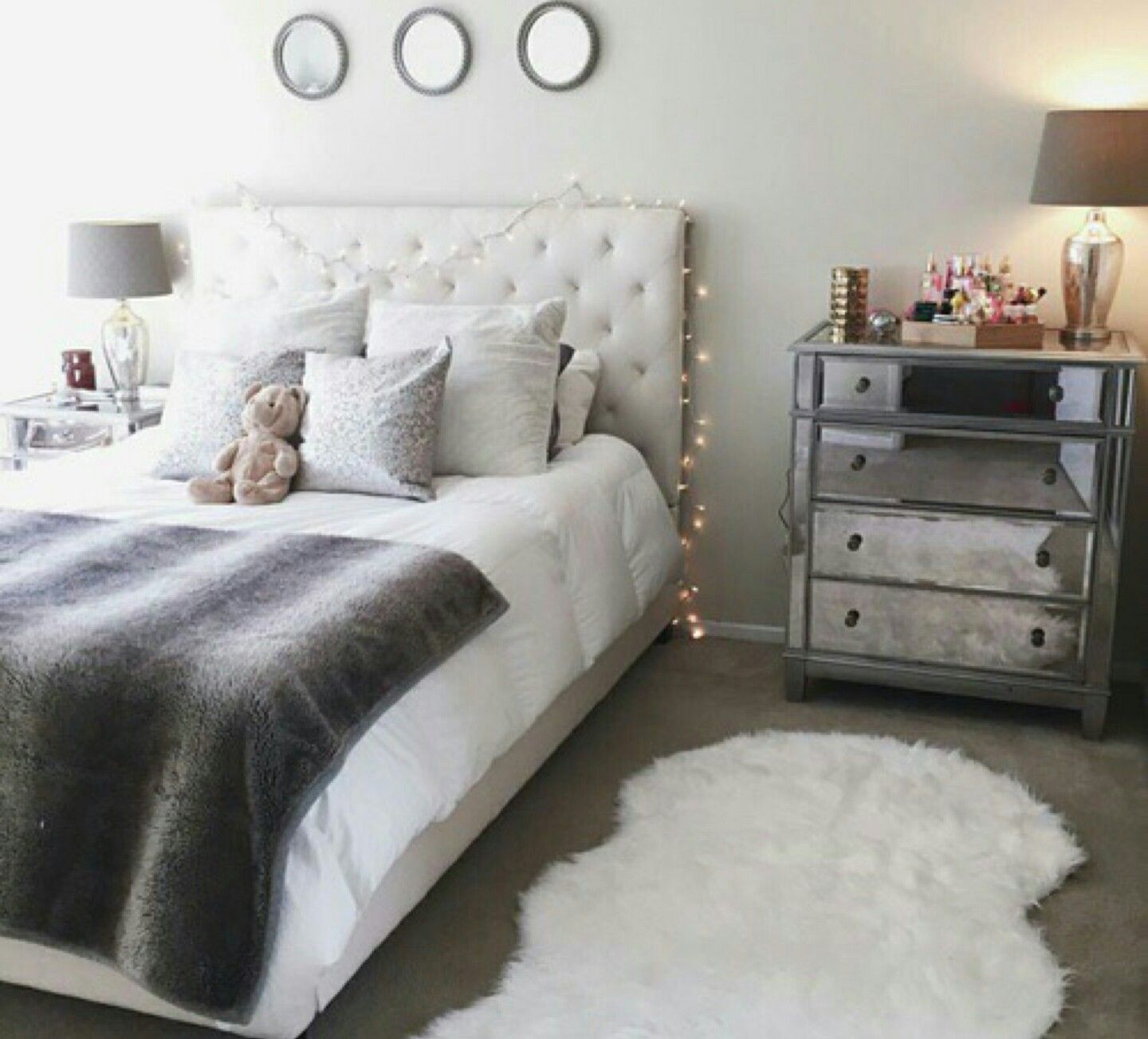 pin von audrey pearson auf home living pinterest traumzimmer und tr ume. Black Bedroom Furniture Sets. Home Design Ideas
