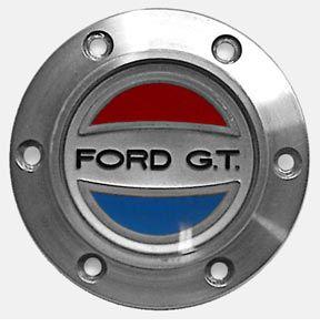 Gt Logo Ford Gt  Logo