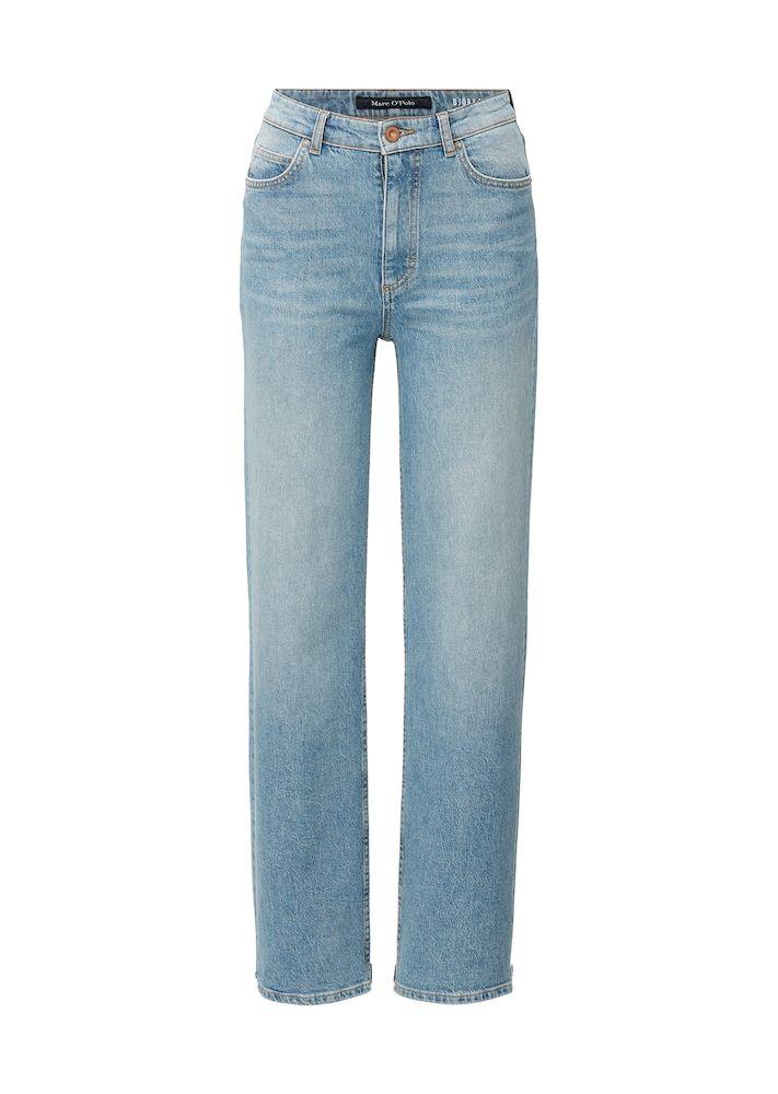 Photo of Marc O & # 39; Polo Jeans & # 39; BJÖRKA & # 39; donna, denim blu, taglia 28