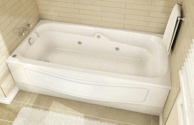 Maax Casa Soaker Tub