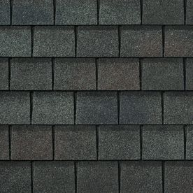 Best Gaf Slateline 25 Sq Ft Royal Slate Laminated Architectural 640 x 480