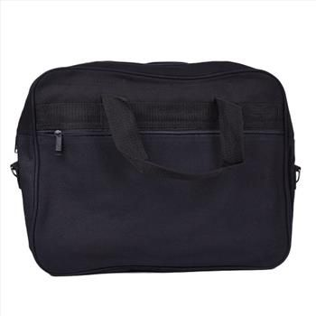 Canvas Notebook Bag with Adjustable Shoulder Strap (Brand New) http://www.propertyroom.com/listing.aspx?l=9666777