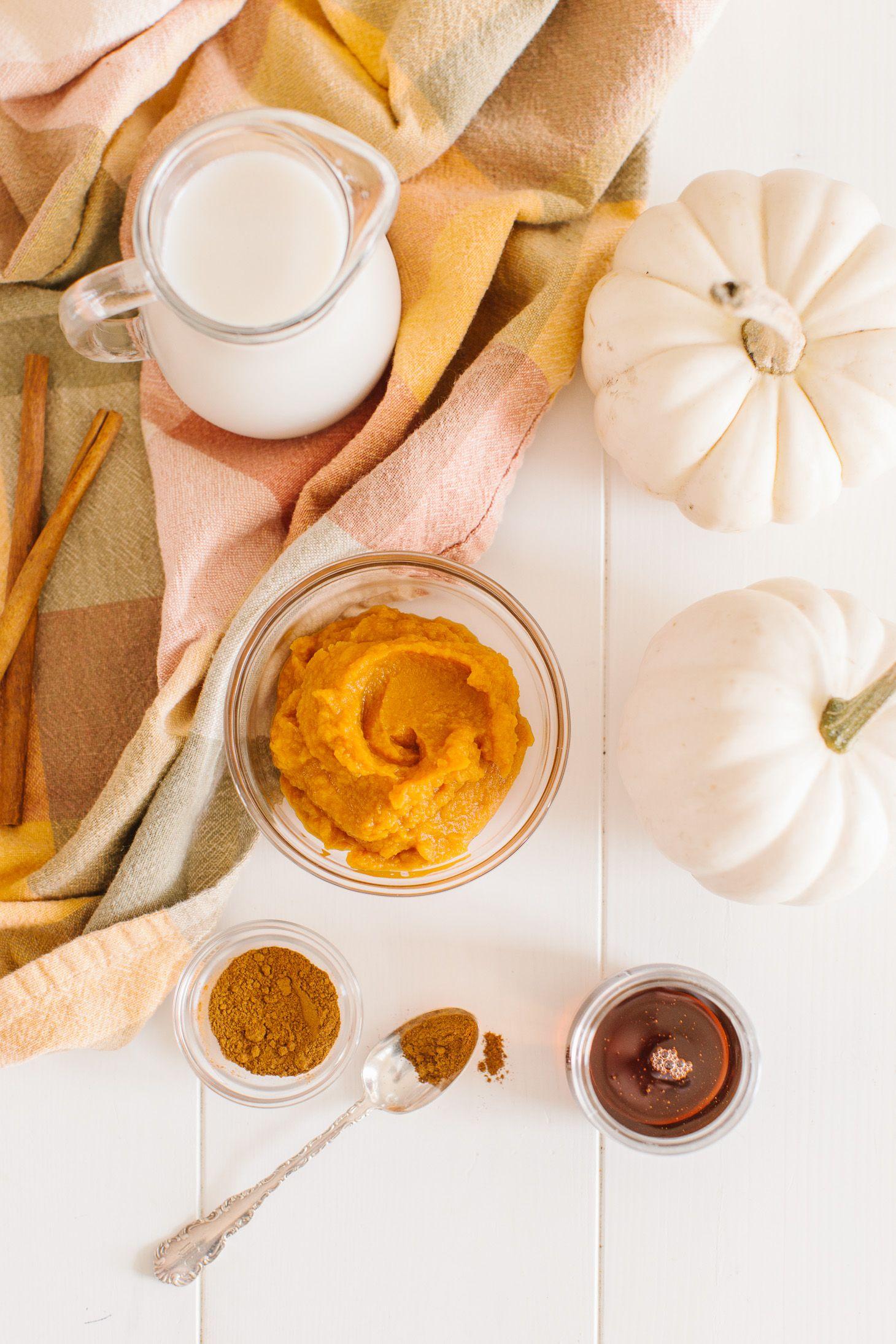 Scrumptious Pumpkin Spice Steamer Recipe With Images Vegan Pumpkin Spice Pumpkin Spice Vegan Pumpkin Spice Latte