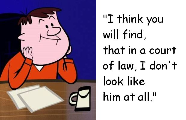 """#Quote: Ricky Gervais on whether his animated self in HBO's """"The Ricky Gervais Show"""" bears a resemblance to Fred Flintstone."""