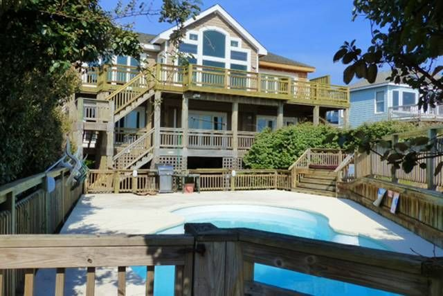 A Weekend At Bernie S In Outer Banks Nc Outer Banks Rental