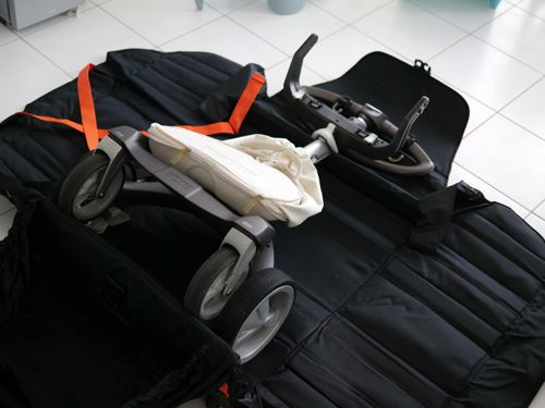 Stokke Pram Pack For Xplory