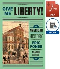 Eric Foner Give Me Liberty Ebook
