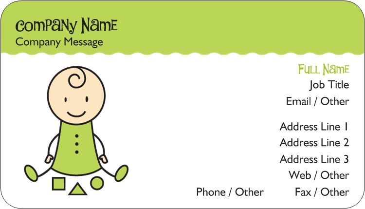 Rounded corner business cards cards business how to