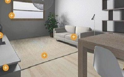 planificador on line roomstyler 3d home planner recursos decoraci n de unas decoracionde. Black Bedroom Furniture Sets. Home Design Ideas