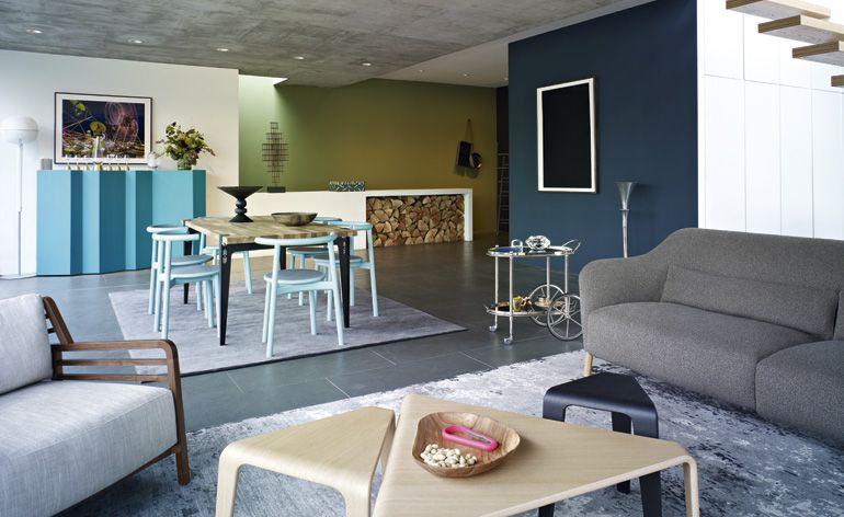 Sound and vision: Wallpaper's new audiophile digs, created ... on New Vision Outdoor Living id=33703