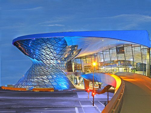 Bmw World Munich Architecture Amazing Architecture Beautiful Architecture