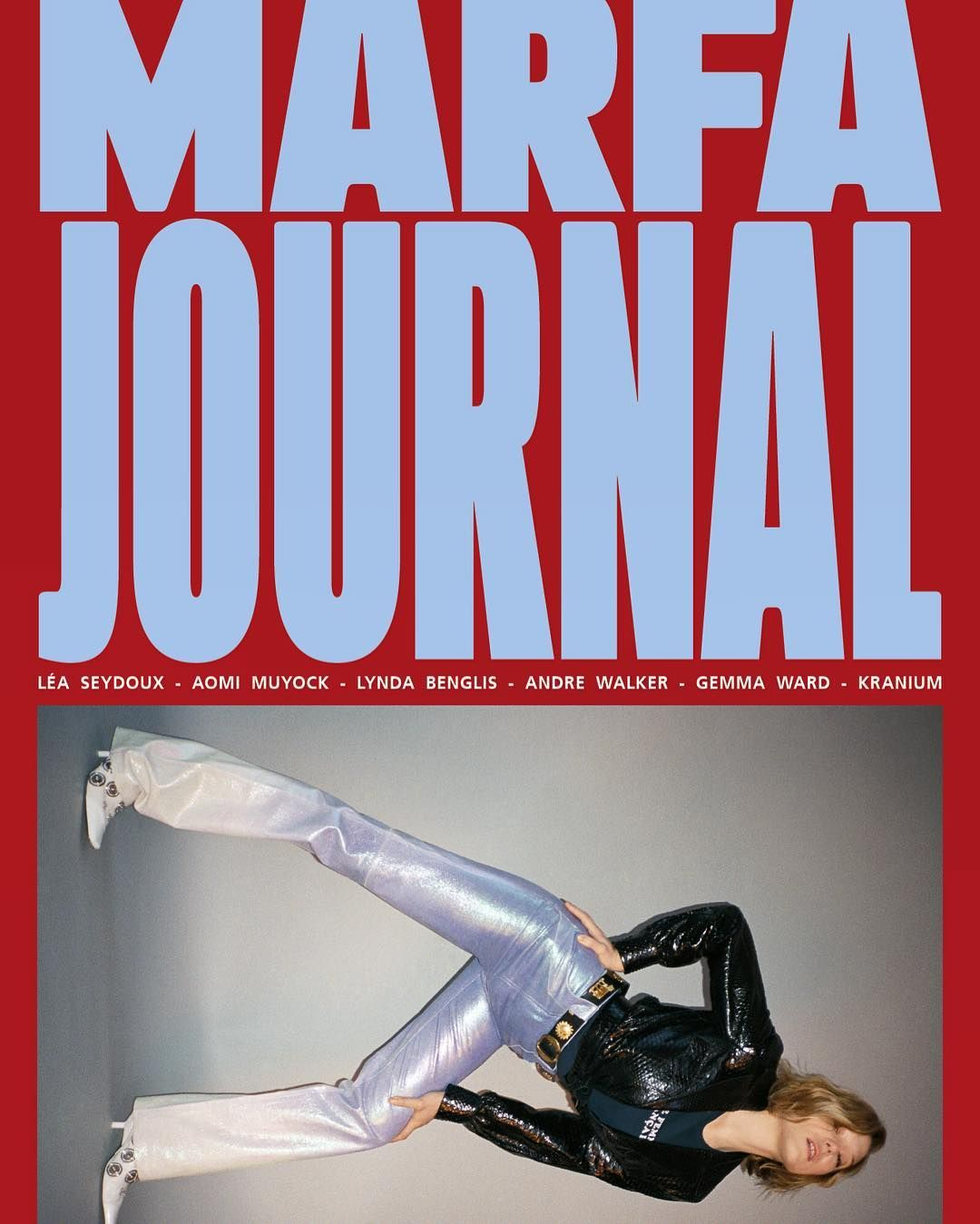 Marfa Journal SS 2016