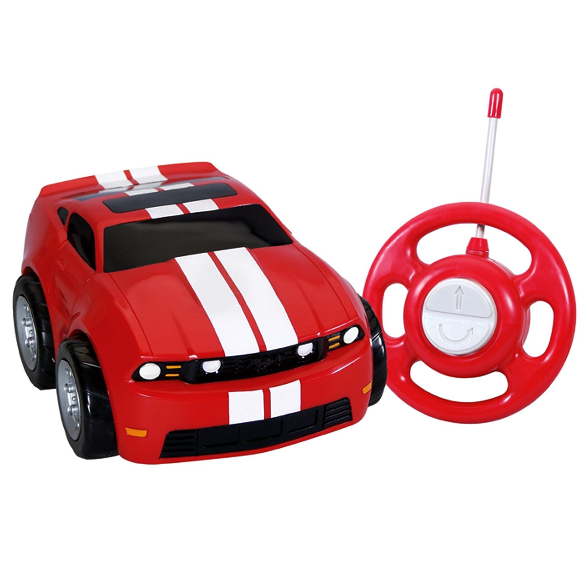 Kid Galaxy My 1st RC GoGo Auto Ford Mustang Products