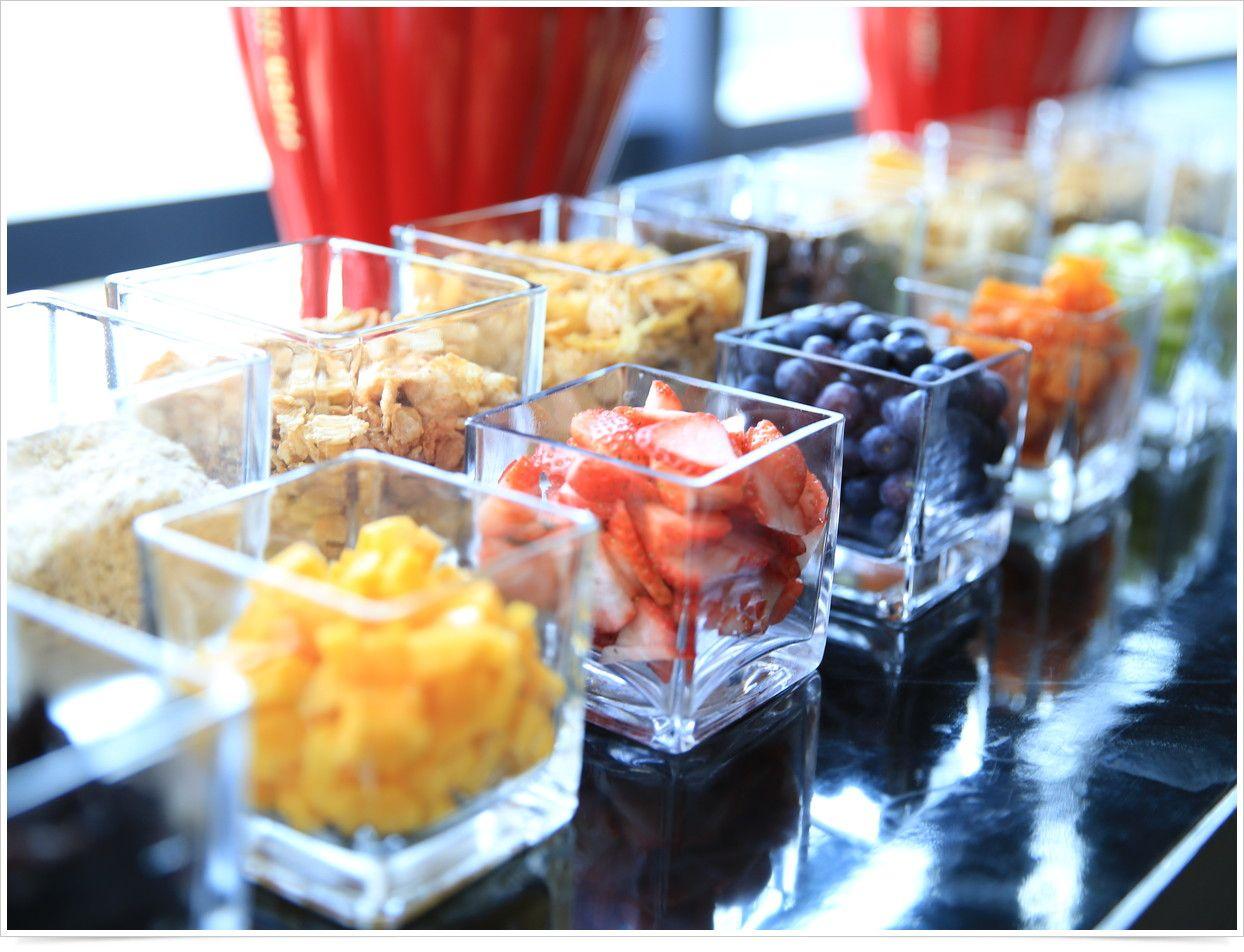 5 Healthy Snacks for Meeting Breaks Healthy work snacks