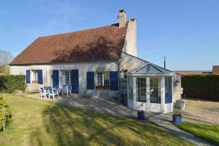 Cottage, Montenoison, Frankrijk - Recreatiewoning