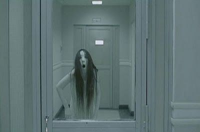 I so want to do a costume of Kayako Saeki from the Grudge and Ju ...