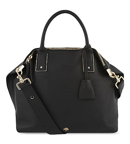 b5a0ea0366a ... wallets 4e734 883f9 best price mulberry alice small leather shoulder bag  selfridges 2cb12 5ba76 ...