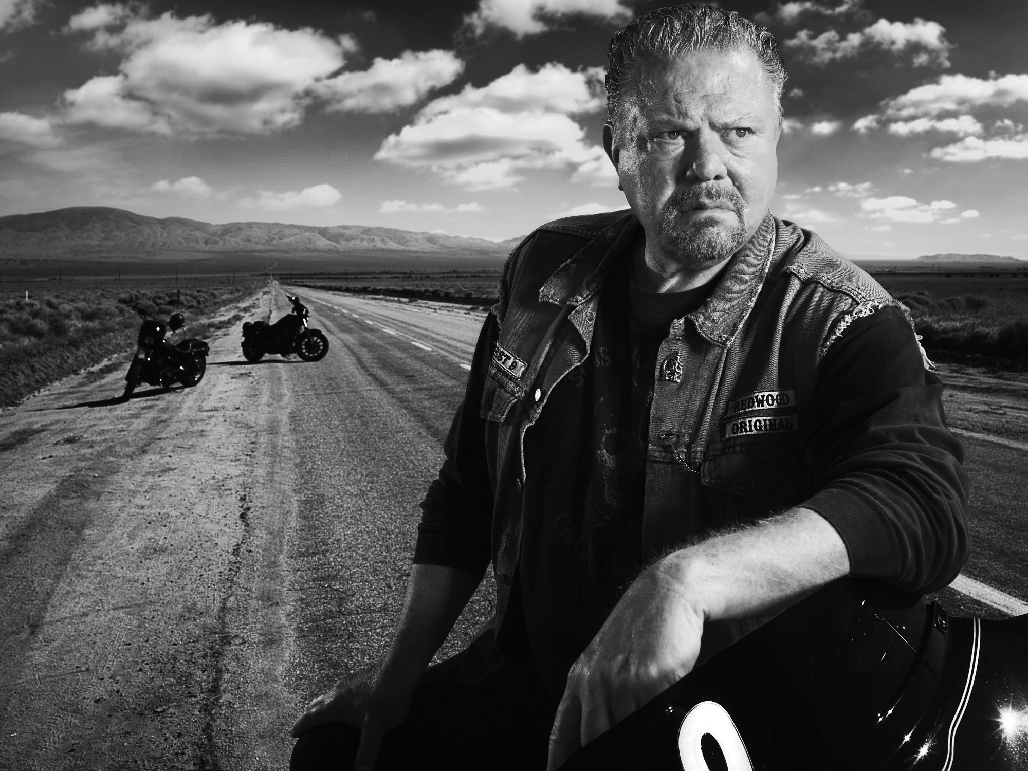 Sons Of Anarchy Wallpaper Tv Review Sons Of Anarchy Season