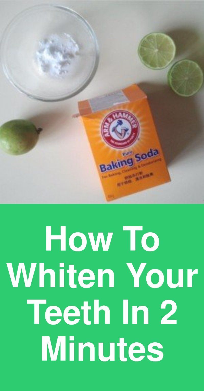 How to whiten your teeth in 2 minutes #howtowhitenyourteeth