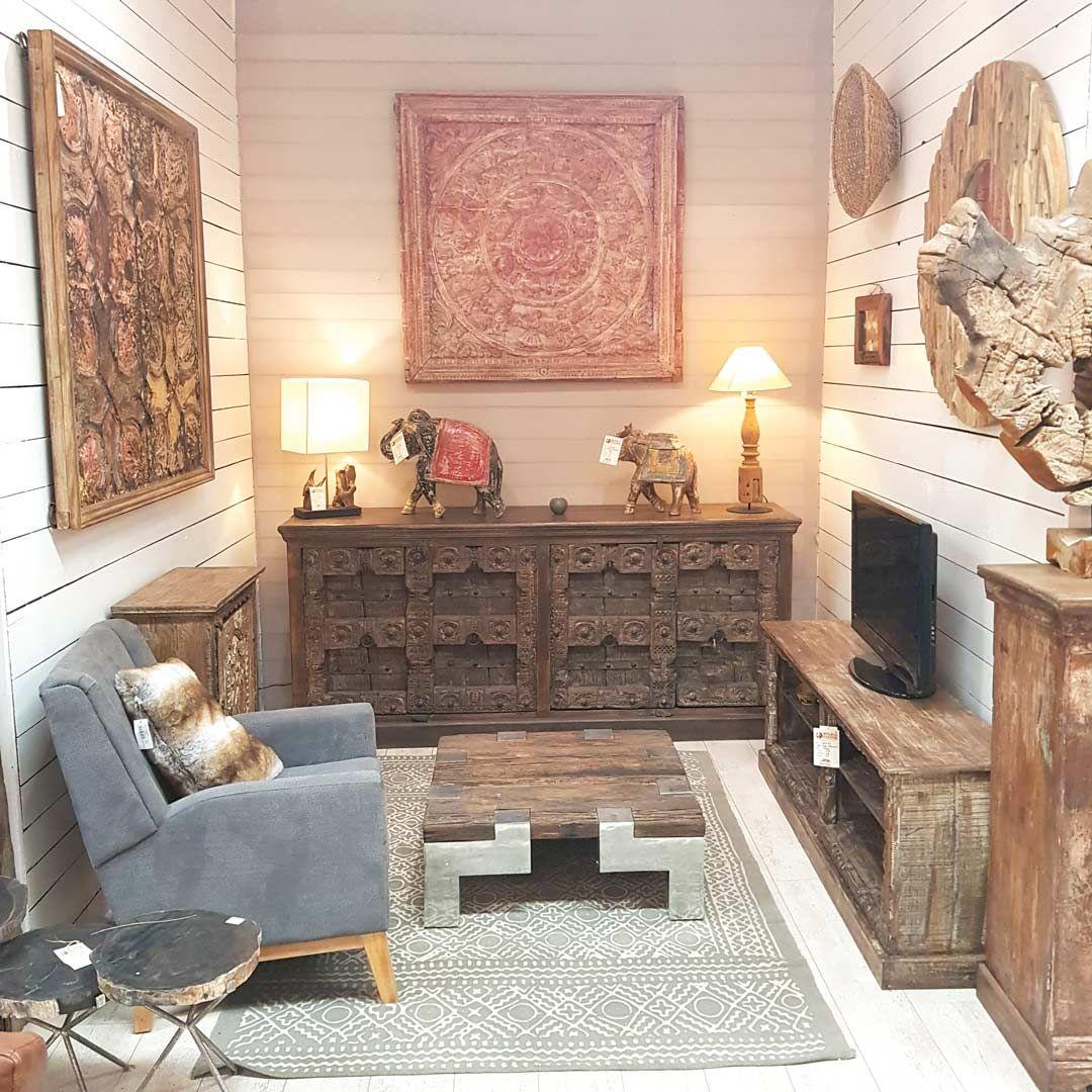 Meuble Passion Magasin Nice Meuble Du Monde Mobilier En Bois Decoration Maison