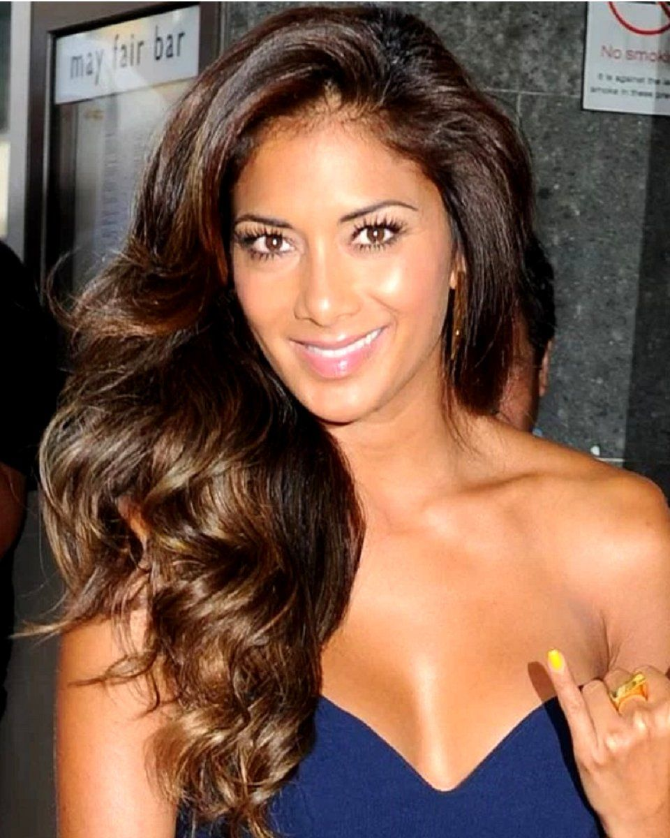 Nicole scherzinger body wave custom lace wig lacefrenzywigs hair hair extensions pmusecretfo Images