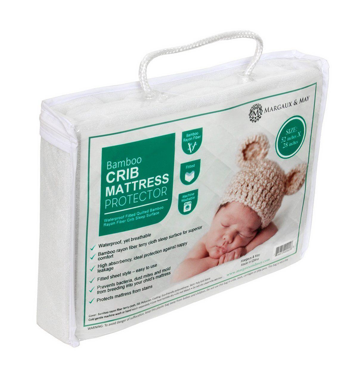 Ultra Soft Crib Mattress Best crib mattress, Crib